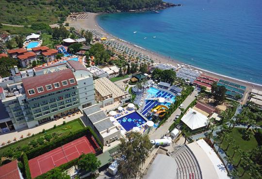 Sealife Buket Resort 5* - снимка - 1