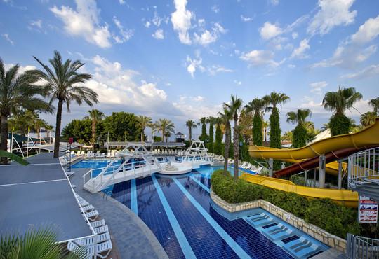 Sealife Buket Resort 5* - снимка - 2