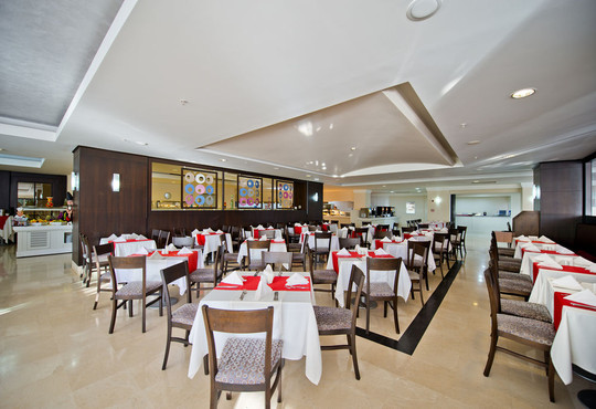 Sealife Buket Resort 5* - снимка - 3