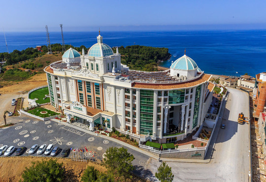 Litore Resort Hotel & Spa 5* - снимка - 1