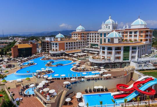 Litore Resort Hotel & Spa 5* - снимка - 2