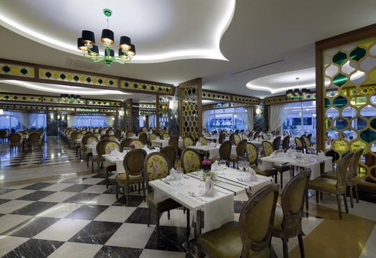 Litore Resort Hotel & Spa 5* - снимка - 3