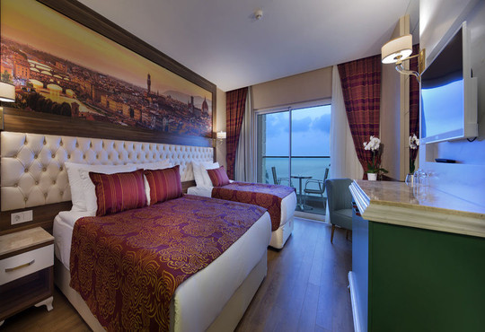 Litore Resort Hotel & Spa 5* - снимка - 4