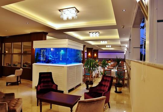 Mesut Hotel 4* - снимка - 11