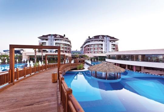 Sherwood Dreams Resort 5* - снимка - 1