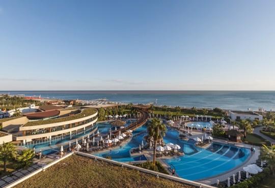 Sherwood Dreams Resort 5* - снимка - 2