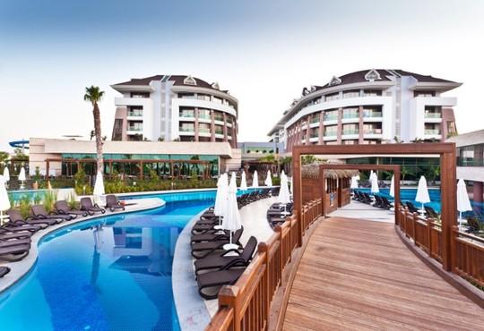 Sherwood Dreams Resort 5* - снимка - 3
