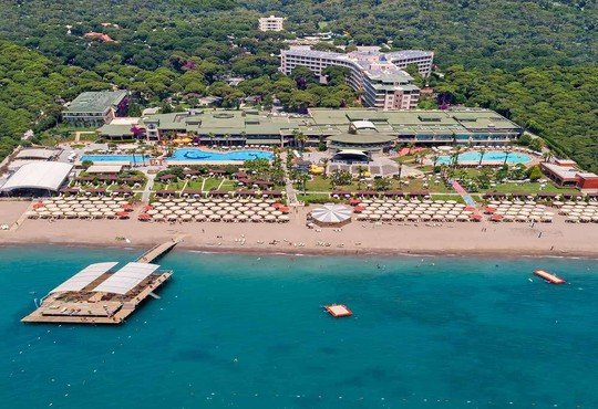 Maritim Pine Beach Resort 5* - снимка - 1