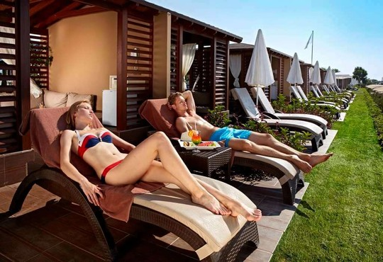 Maritim Pine Beach Resort 5* - снимка - 21