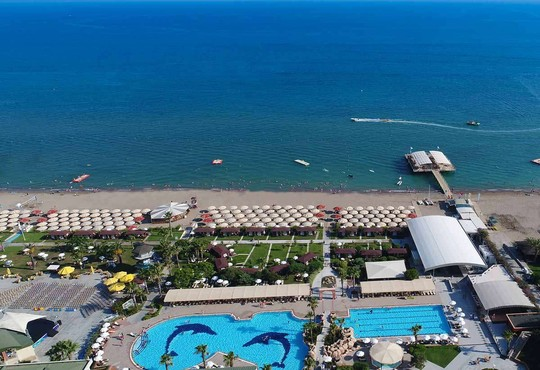 Maritim Pine Beach Resort 5* - снимка - 4