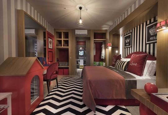 Selectum Luxury Resort 5* - снимка - 8
