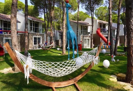 Selectum Luxury Resort 5* - снимка - 10