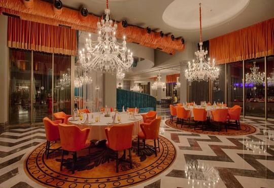 Selectum Luxury Resort 5* - снимка - 11