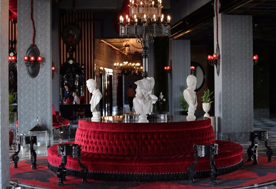 Selectum Luxury Resort 5* - снимка - 13