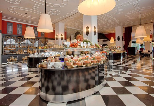Selectum Luxury Resort 5* - снимка - 14