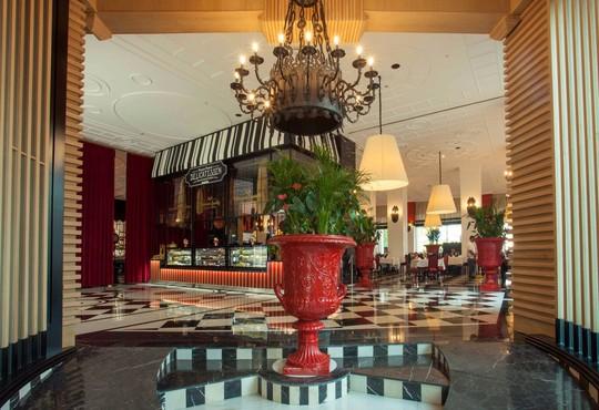 Selectum Luxury Resort 5* - снимка - 15