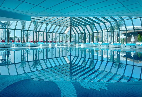 Selectum Luxury Resort 5* - снимка - 21