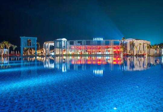 Selectum Luxury Resort 5* - снимка - 22