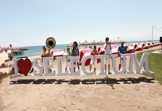 Selectum Luxury Resort 5* - снимка - 30