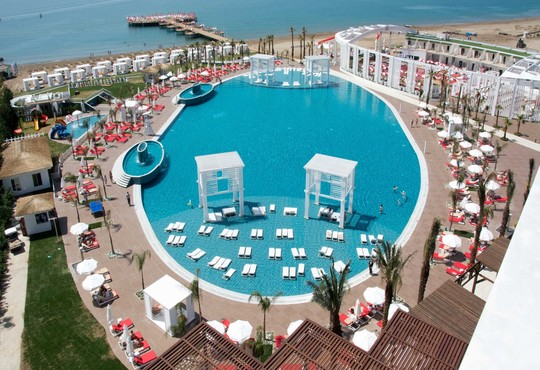 Selectum Luxury Resort 5* - снимка - 4