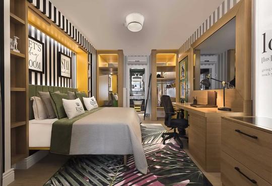 Selectum Luxury Resort 5* - снимка - 6