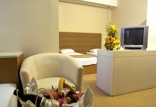 Amara Centro Resort (ex.kervansaray Kundu) 5* - снимка - 14