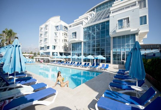 Sealife Family Resort 5* - снимка - 6