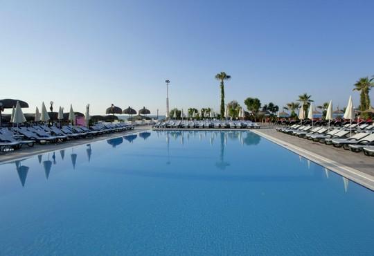 Club Hotel Sera 5* - снимка - 11