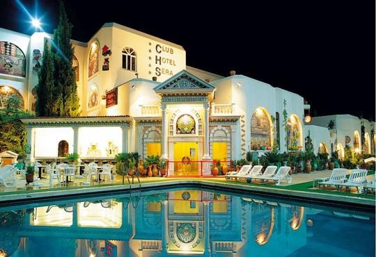 Club Hotel Sera 5* - снимка - 2