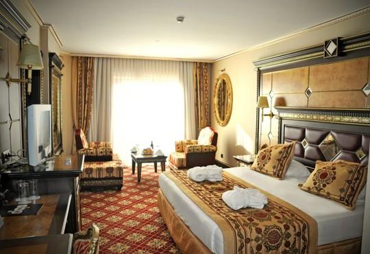 Club Hotel Sera 5* - снимка - 5