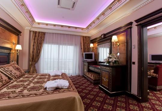 Club Hotel Sera 5* - снимка - 7