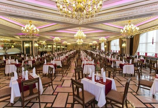 Club Hotel Sera 5* - снимка - 8