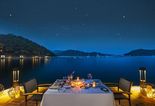 Rixos Premium Gocek Suites&villas 5* - снимка - 10