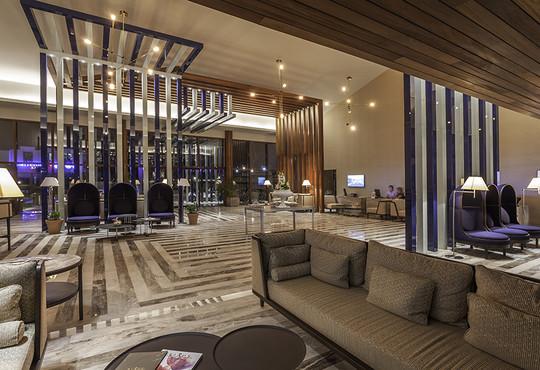 Rixos Premium Gocek Suites&villas 5* - снимка - 13