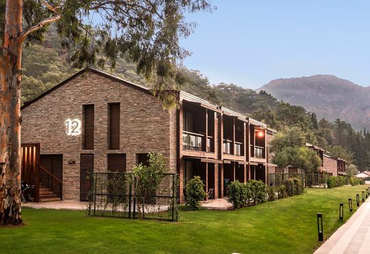 Rixos Premium Gocek Suites&villas 5* - снимка - 17