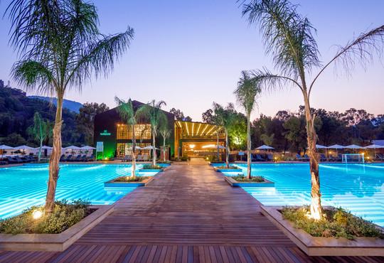 Rixos Premium Gocek Suites&villas 5* - снимка - 18