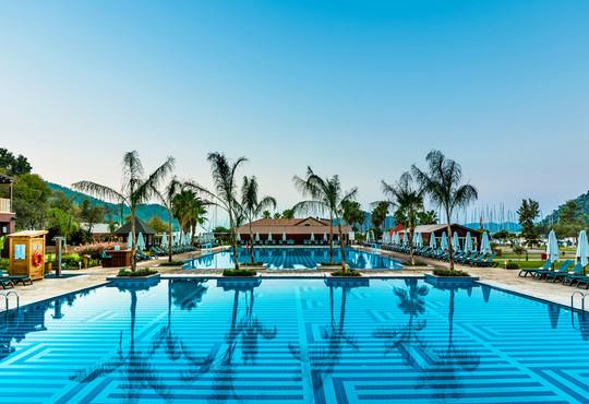 Rixos Premium Gocek Suites&villas 5* - снимка - 19