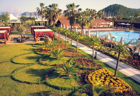 Rixos Premium Gocek Suites&villas 5* - снимка - 23