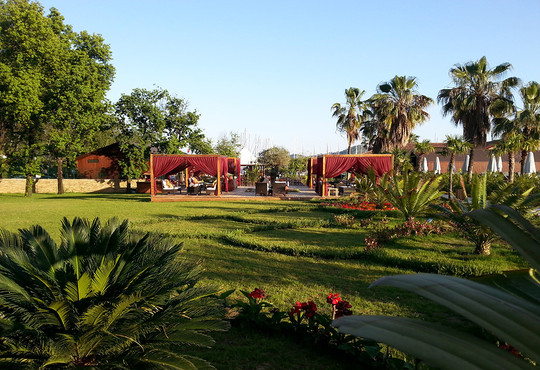 Rixos Premium Gocek Suites&villas 5* - снимка - 24