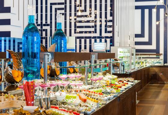 Rixos Premium Gocek Suites&villas 5* - снимка - 25