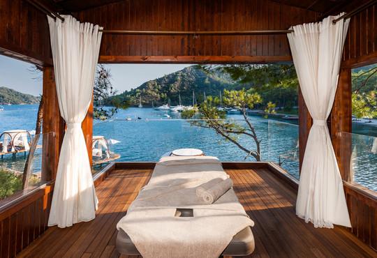 Rixos Premium Gocek Suites&villas 5* - снимка - 29