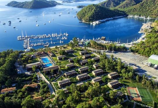 Rixos Premium Gocek Suites&villas 5* - снимка - 2