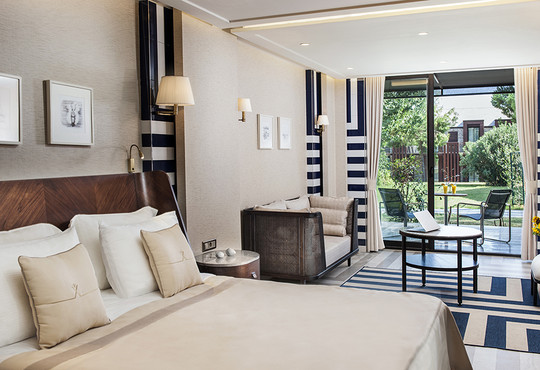 Rixos Premium Gocek Suites&villas 5* - снимка - 3