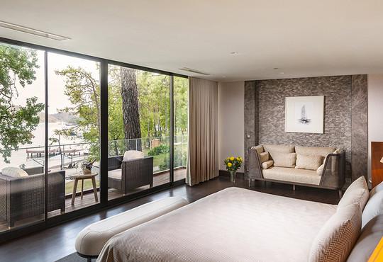 Rixos Premium Gocek Suites&villas 5* - снимка - 4