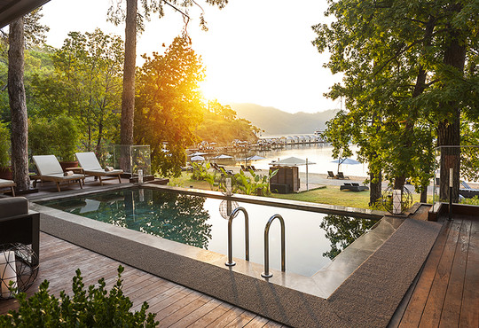 Rixos Premium Gocek Suites&villas 5* - снимка - 5