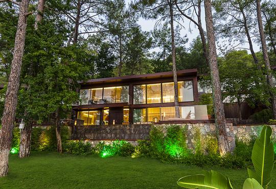 Rixos Premium Gocek Suites&villas 5* - снимка - 6