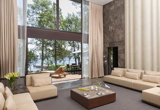 Rixos Premium Gocek Suites&villas 5* - снимка - 7