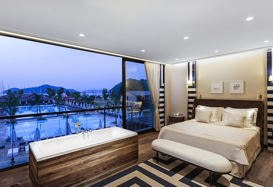 Rixos Premium Gocek Suites&villas 5* - снимка - 8