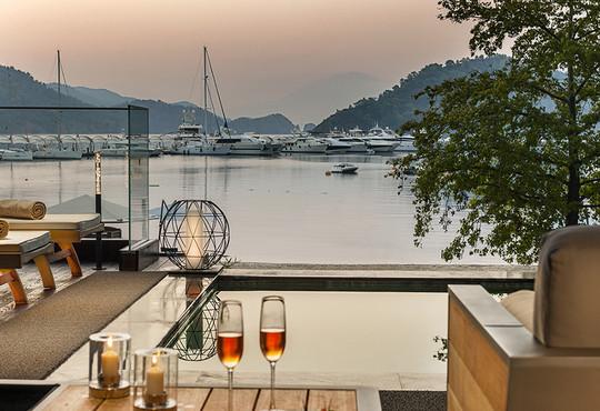 Rixos Premium Gocek Suites&villas 5* - снимка - 9