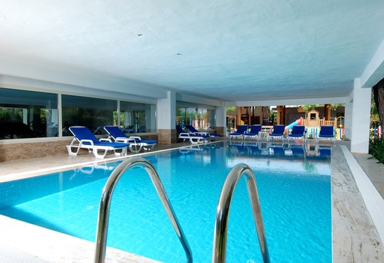 Maya World Hotel 4* - снимка - 12